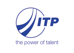 Logo ITP - The power of talent