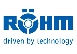 Logo Rhom Technology