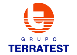 Logo Grupo Terratest