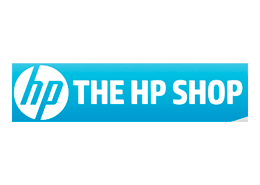 Logo The HP Shop